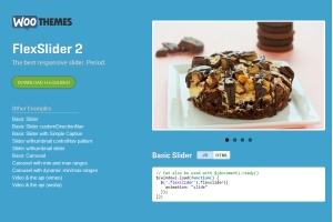 flexsliderで矢印の画像を表示するCSSを編集しよう